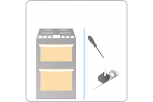 How To Replace An Oven Thermostat On A Zanussi Cooker