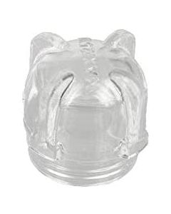 Oven Glass Lamp Cover - 33mm