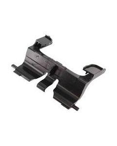 Vacuum Cleaner Dust Bag Support Frame