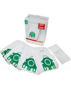 Type U HyClean 3D Efficiency Vacuum Dust Bags & Filters
