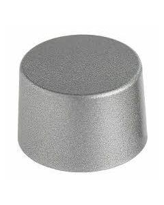 Silver Hob Ignition Button