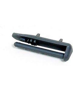 Compatible Dishwasher Rear Basket Rail Caps