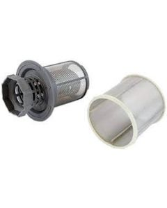 Compatible Dishwasher Cylindrical Micro Filter