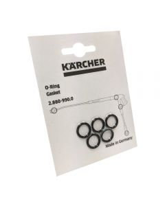 Pressure Washer O-Ring Pressure Washer Seal Set