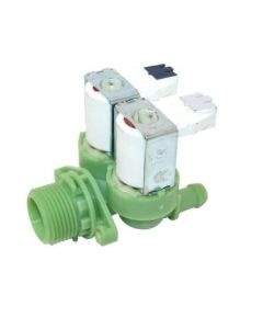 Washing Machine Cold Water Double Inlet Solenoid Valve