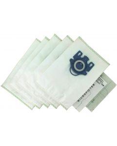 Compatible GN HyClean 3D Efficiency Vacuum Dust Bags & Filters