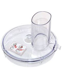 Food Processor Bowl Lid