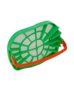 Vacuum Cleaner Motor Protection Filter