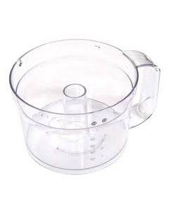 Food Processor Bowl