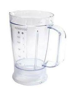Food Processor Goblet - 1.2L