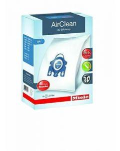 GN HyClean 3D Efficiency Vacuum Dust Bags & Filters