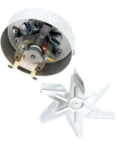 Compatible Fan Oven Motor Assembly