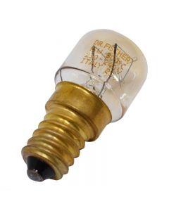 Appliance Bulb - E14 15W
