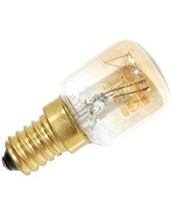 Oven Lamp Bulb - SES E14 25W