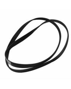 Compatible Washing Machine Polyvee Drive Belt - 1201 6J