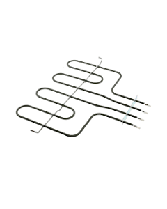Compatible Top Oven Twin Grill Element - 2660W