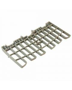 Dishwasher Upper Basket RH or LH Flap