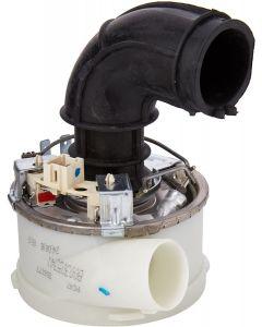 Dishwasher Heater Assembly