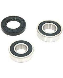 Compatible Washing Machine Drum Bearing and Seal Kit