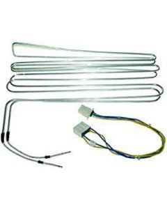 Defrost Heater & Cut-Out