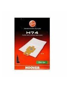 Vacuum Cleaners Mircofibre Dust Bags - H74
