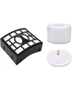 Compatible Vacuum Cleaner Filter Kit