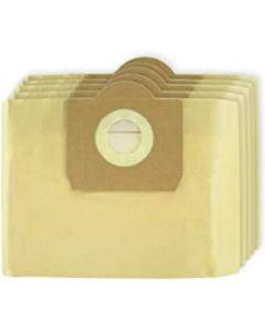 Compatible NVM-1CH 3 Layer HepaFlo Filter Vacuum Bags