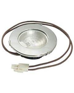 Cooker Hood 12V Halogen Lamp Assembly - 20W