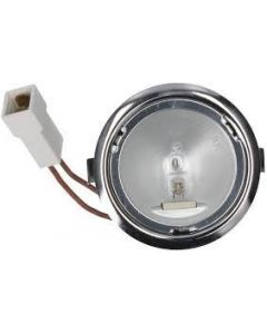 Cooker Hood Halogen Lamp Assembly