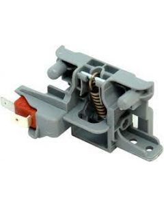 Compatible Dishwasher Door Lock Assembly