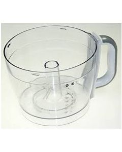 Food Processor Main Bowl