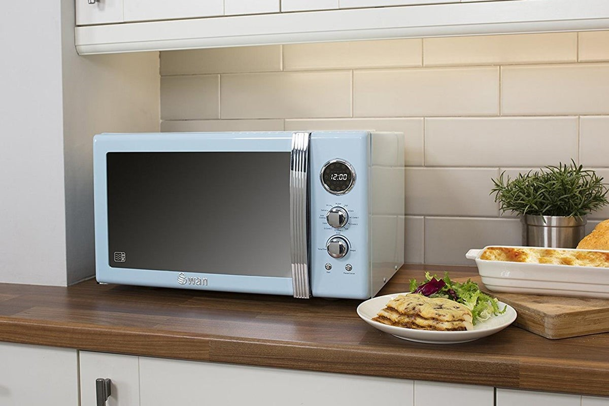 Common Microwave Problems And Fixes