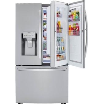 Four Refrigerator Cleaning Tips